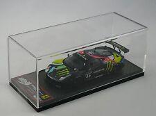 FERRARI 458 GT3 ITALIA VALENTINO ROSSI MONZA 2012 BBRC104 1/43