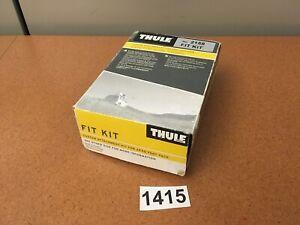 Thule 2158 Fit Kit for 400, 400XT Towers Chevrolet Cobalt, KIT2158, 1061-1-2158