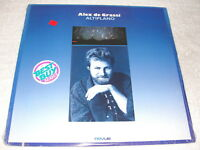 "Alex de Grassi ""Altiplano"" 1987 Jazz LP, SEALED!, Vinyl, Orig Novus/RCA, Digital"
