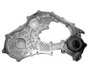 Genuine Toyota Case sub-assy, timing gear 11301-17030