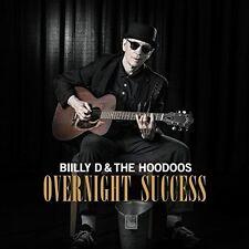 Overnight Success [New CD] Professionally Duplicated CD