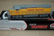 Atlas HO Trainman GP38-2 Union Pacific #579 DC