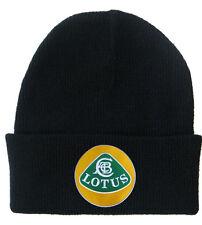 Lotus Bonnet Cap Hat Beanie