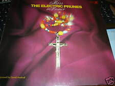 THE ELECTRIC PRUNES MASS IN F MINOR LP DAVID AXELROD