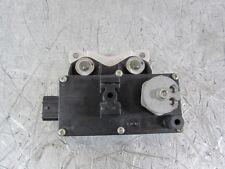 YAMAHA YZF R6 2006 Power Valve Motor 16738