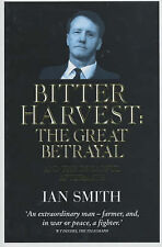 USED (GD) Bitter Harvest: The Great Betrayal and the Dreadful Aftermath by Ian S