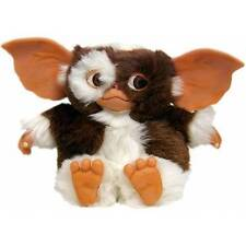 "NECA GREMLINS GREMLIN  DOLL TOY MOGWAI  SMILING FACE GIZMO PLUSH 6"" **NEW"