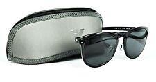 Emporio Armani Sonnenbrille / Sunglasses EA4098 5017/87 54[]21 145 3N + Etui