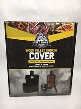 Pit Boss 73150 Whiskey Still Wood Pellet Smoker Cover Heavy Duty - New In Box