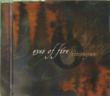 Eyes of Fire(CD Single)Disintegrate Ep-New