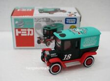 Tomica Disney Motors Bowler Hat Classic Mickey Vehicle Tokyo Motor Show Special