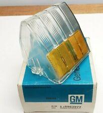 5963977 NOS GM Delco Guide 1971-1972 Oldsmobile Toronado Parking Light Lamp Lens