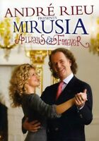 Andre Rieu Presents: Mirusia-Always & Forever [New Misc] Australia - Import, P