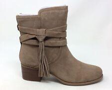 1001417f759 Koolaburra Ankle Boots Fringed for Women for sale | eBay