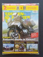 Motorrad Reisen 8/2018  2 Magazine  ungelesen, 1A TOP Zustand