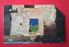 SCHEDE TELEFONICHE SIP TELECOM EURO SCHEDA RARA 2314#ROMA AETERNUM 2007