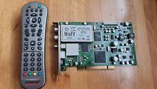 Hauppauge WinTV-HVR-4000 PCI-TV-Karte mit Fernbedienung