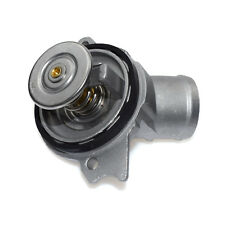 New Thermostat For Mercedes-Benz CLK ML SL CL CLS E500 E320 C240 C320 1122030275