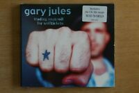 Gary Jules  ‎– Trading Snakeoil For Wolftickets      (Box C606)