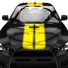 Auto Aufkleber Viperstreifen 4 Meter. Renn Streifen Rallye Racing Stripes Tuning