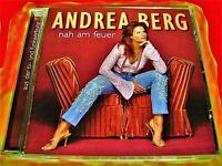 ANDREA BERG - NAH AM FEUER | 3,33 € Schlager CD Shop 111austria
