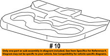 Ram CHRYSLER OEM 13-18 3500 Front Seat-Cup Holder 5NP47DX9AA