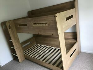 Great bunk beds for sale. Hardly used, very sturdy, easy to assemble.