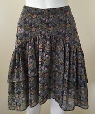 80% OFF Backstage the Label - Boho Floral Skirt NWT Size XXS (6) Orig. Price $90
