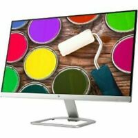 "HP 23.8"" Ultraslim Full HD LED Backlit IPS Monitor w/ Integrated Speakers"