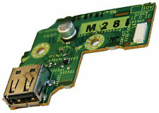 PIONEER CDJ2000 TOP USB SOCKET + PCB DWX3043 NEW PART UK STOCK CDJ 2000