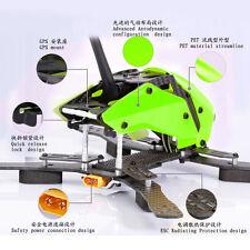 Tarot Robocat TL250H 250mm mix-cabon Quadcopter Frame + Hood Cover for FPV DE