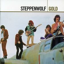 Steppenwolf - Gold [New CD] Rmst