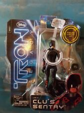 Tron Legacy 3 inch Light up Action Figure CLU'S Sentry