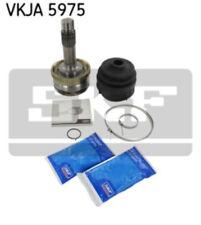 SKF Gelenksatz radseitig VA für MERCEDES G-KLASSE Cabrio (W461,W463)