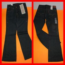 LEVI'S RED (Limited Edition Collection 2014) Super Low Boot Cut Jeans Size 5 Med