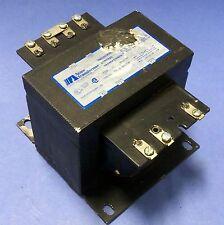 ACME 750 VA INDUSTRIAL CONTROL TRANSFORMER TA-2-81216 *PZB*