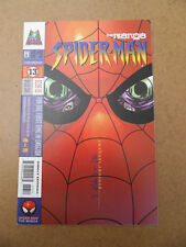 Spider-Man : The Manga  13 . Marvel 1998 . VF