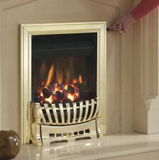 Ekofire 3060/3065 SLIDE CONTROL High Efficiency Full Depth Gas Fire