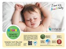 Bambi Tencel Plant Fibre Baby Pillow
