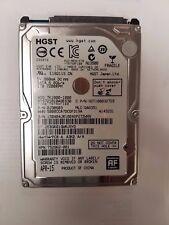 """HP 752862-001 1TB 7.2K RPM SATA 9.5mm 2.5"""" Hard Drive"""