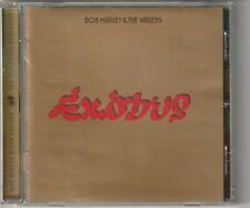 Bob Marley & The Wailers - Exodus   CD   (1977, reissued Tuff Gong 2001)
