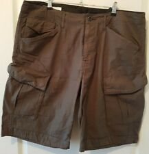 2bed9f58f4 G-Star Men's Cargo Shorts Green Size 36 Green
