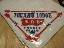 OA   LODGE  506  YOKAHU    REDUCED $$$   N1  SSC