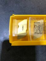 Kennametal 4189NG Grade KC850, 4.8mm Cutting Width Carbide Grooving Insert (1pc)