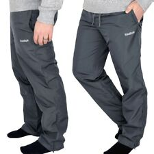 Reebok señores Training pantalones pantalones deportivos pantalones de deporte corre pantalones outdoor gris grafito
