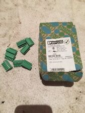 (50) Phoenix Contact D-32825 Terminal Block 300V 8A Box Of 50