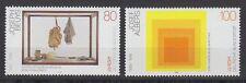 Germany Bund BRD 1993 ** Mi.1673/74 Kunst Art Gemälde Paintings Beuys