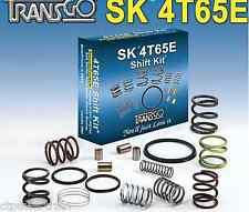 TransGo Shift Kit SK4T65E 4T65E 1997-2008 Fix Codes P1811 P0741 Works On Volvo
