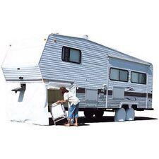 "RV Trailer ADCO 64 "" x 266"" 5th WHEEL SKIRT P/W Fifth Wheel Skirt"