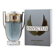 Invictus by Paco Rabanne 5.1 oz EDT Cologne for Men New In Box